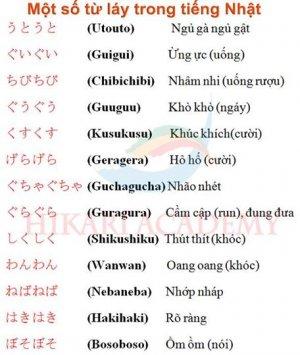 Dạy Tiếng Nhật Tại Nhà