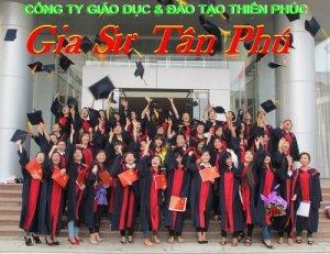 Gia Sư Tân Phú - Dạy Kèm Quận Tân Phú